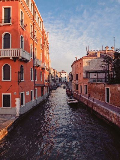 The City Light Venezia Venice Italia Italy Celestalisblue Celstalis Canal