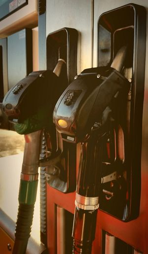 Gas Station Gas Nozzle Gasstation Gasoline Gas Pump Gasolinestation Gas Pumps No People Check This Out EyeEm Best Shots Our Best Pics Taking Photos My Daily Pics