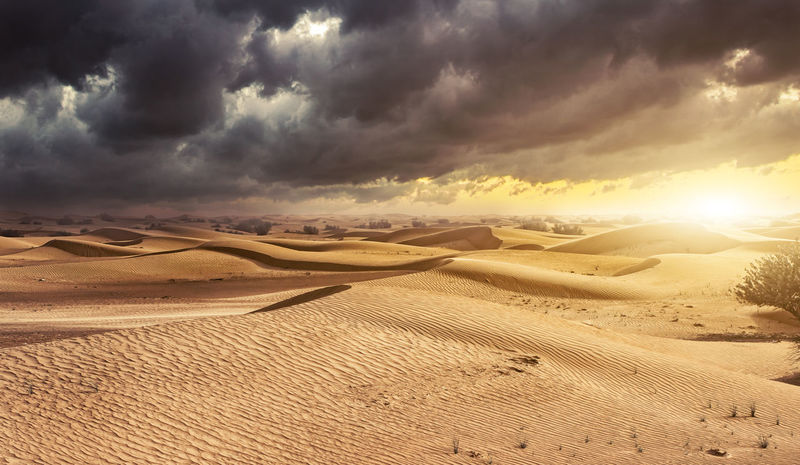 Marina Dubai Cloud - Sky Scenics - Nature Sky Sand Land Tranquil Scene Tranquility Beauty In Nature Landscape Desert Non-urban Scene Environment Climate Sand Dune Arid Climate Nature Remote Sunset Sunlight No People Atmospheric