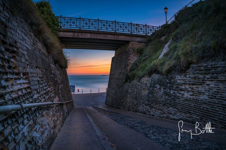 Sunrise EyeEm Best Shots - Landscape Summer Nature_collection Landscape_Collection Landscape Eye4photography  Seascape Photography Sony Images Seascape Seaside Sonyimages Sea And Sky Sea_collection Uk EyeEm Masterclass Landscape_photography Sony A7RII Sonyalpha Clouds And Sky Margate