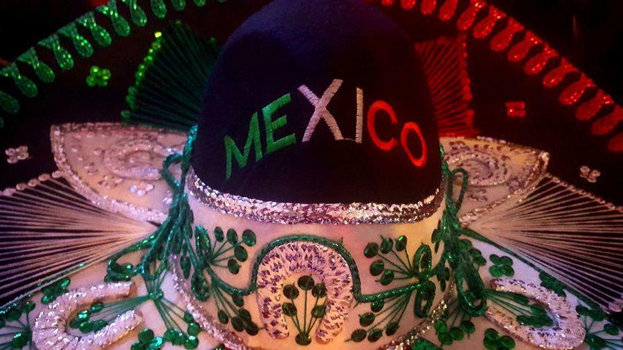 MÉXICO Black