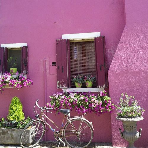 2015wp21 Igersitalia Bicycleagainsthewall Igersvenezia