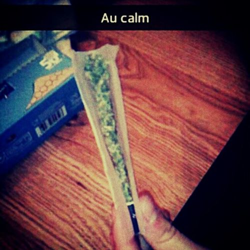 Smock weed everyday Smoking Weed Gandja Posey.✌️