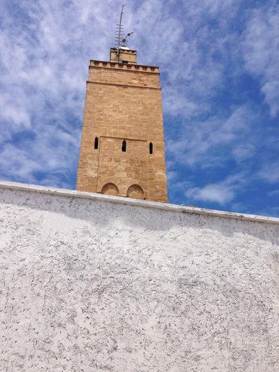 Kasbah Travelling Iphonephotoacademy Rabat Morocco