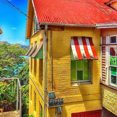 Caribbean_beautiful_landscapes Hdr_beautiful_landscapes Hdr_pics GOLDENCLiCKS Grenada Architecture Islandlife Ilivewhereyouvacation Icu_puertorico Ig_exquisite Ig_caribbean Ig_today Shutterbug_collective