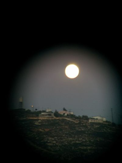 Melancholic Landscapes Binoculars ×40
