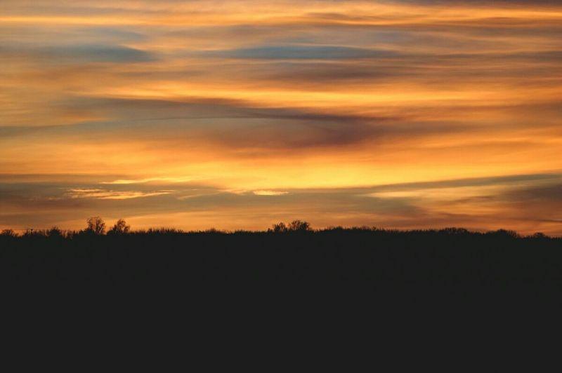 Sunset #sun #clouds #skylovers #sky #nature #beautifulinnature #naturalbeauty #photography #landscape Clouds EyeEm Best Edits Nature_perfection Nature_collection Nature Sunset And Clouds  Sunsetporn Sunset_collection EyeEm 2016