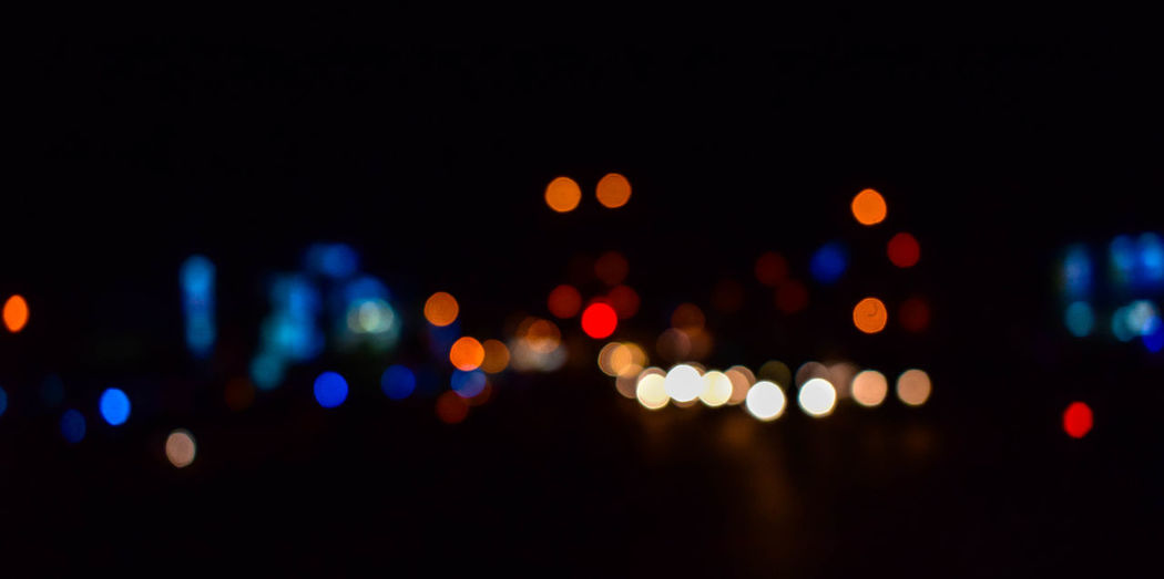 Illuminated Night Lighting Equipment No People Outdoors Nightlife Multi Colored City Close-up Street Light Defocused Delhi, India Citylights Bokeh Bokeh Photography Bokeh Lights Bokeh Love Bokeheffect Bokehphotography Trafficlight Tarffic Car Speed Light Trail Transportation