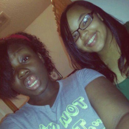 My Sister&I : )