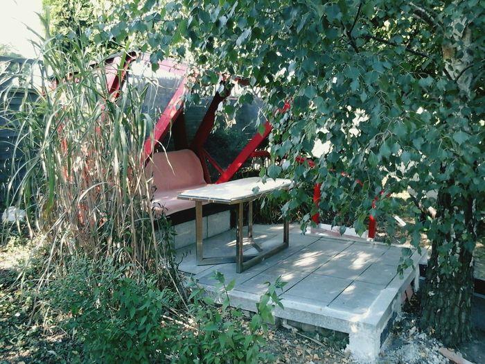 Ein Platz zum entspannen! First Eyeem Photo