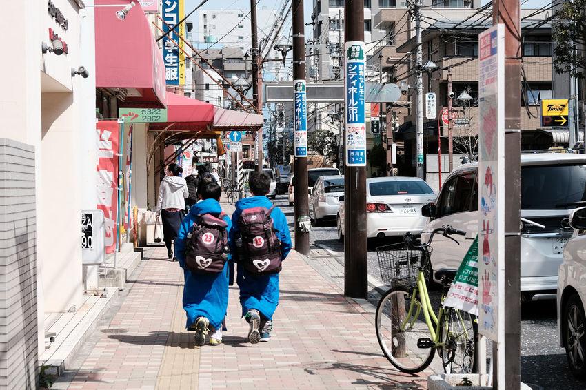 Cityscape Daytime Fujifilm FUJIFILM X-T2 Fujifilm_xseries Ichikawa Japan Japan Photography Street Streetphotography X-t2 市川