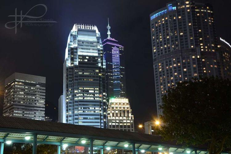 First Eyeem Photo... photowalk in Hong Kong... sharp...