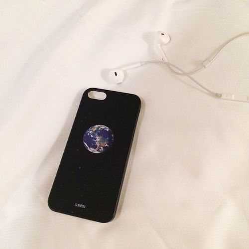IPhone Phonecase Earth