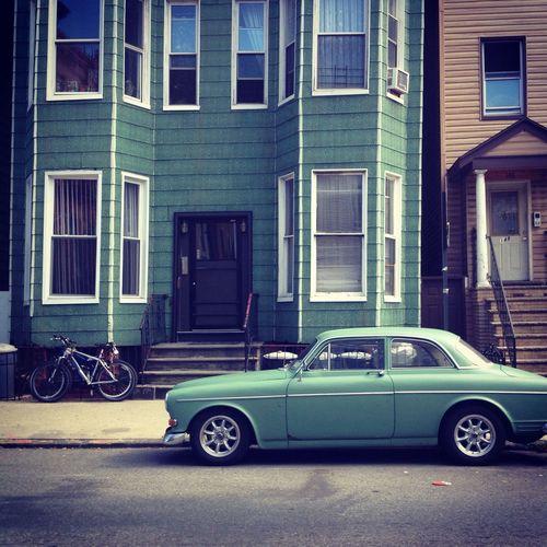 Portrait Of America Culture Car NYC City Mint By Motorola
