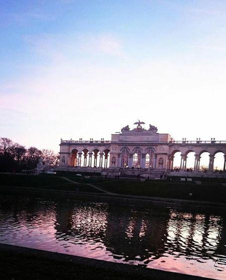 Wien Wien,austria Schön Schönbrunn Nice Relaxing Hi! Enjoying Life 😚 Hello World 2016