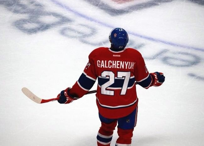 NHL Montrealcanadiens Hockey Check This Out