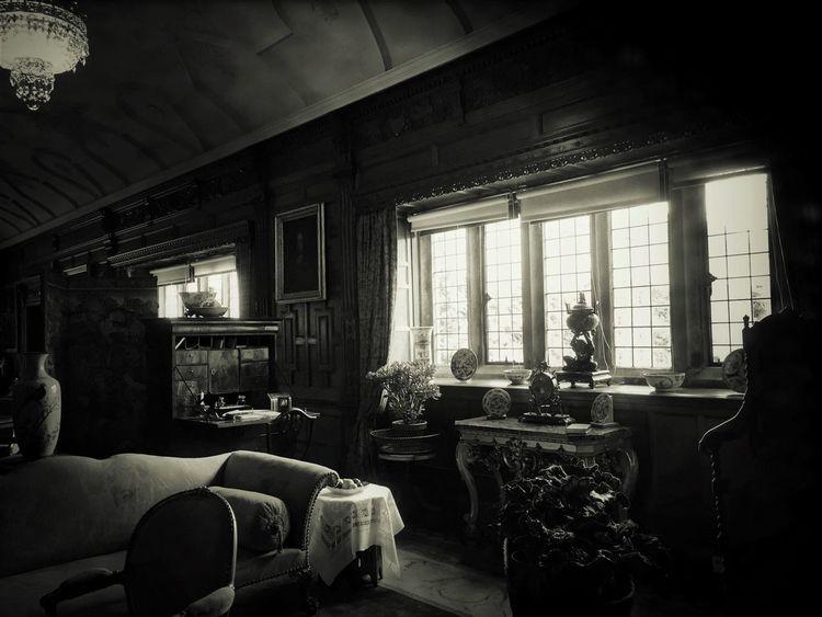 Blackandwhite Darkness And Light Light-Play Black And White Photography IPhone Photography IPhoneography The National Trust Wandering Tadaa Community Fortheloveofblackandwhite