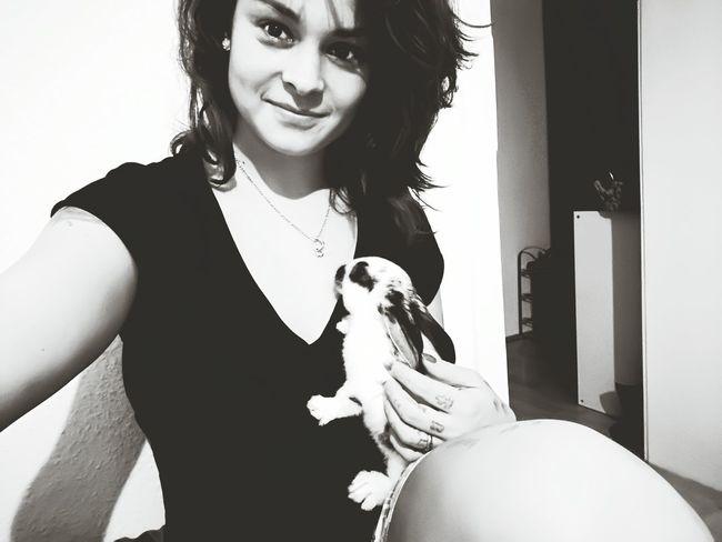 Tiere♡ Lovely Hasenpower Hasenglück Einundalles Große Liebe ❤️ Haustiere Sophy Mileyna Ich Liebe Dich So Sehr *.*
