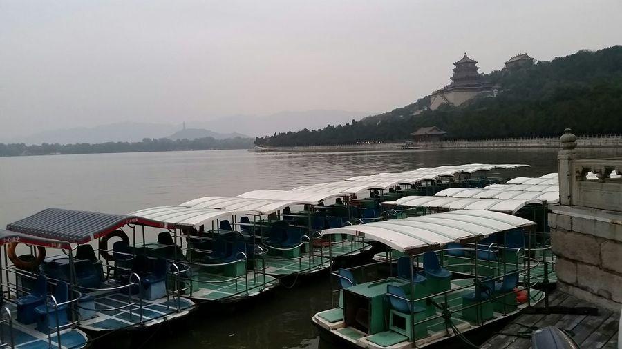 Sommerpalast Business Peking  Sightseeing