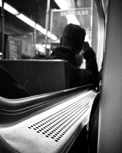 Scene from a Train Underground Subway Train Street Streetphotography Streetphoto_bw Streetdreamsmag Philadelphia Philly Igers_philly Igers_philly_street Whyilovephilly Savephilly Peopledelphia Howphillyseesphilly Blackandwhite Bnw_life Bnw_philly Bnw_captures Bnw_magazine Bnw_rose Bnw Bw Rustlord_bnw Rustlord_street rsa_bnw rsa_streetview loves_noir masters_of_bw moodygrams