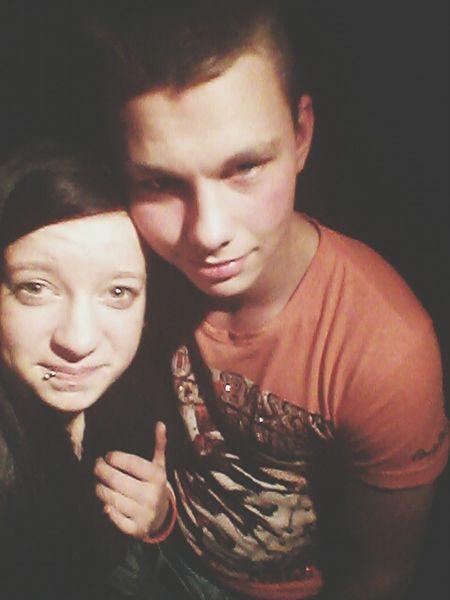 Love You Bro ♡ Bestfriend :$ Sven♥ DOPE
