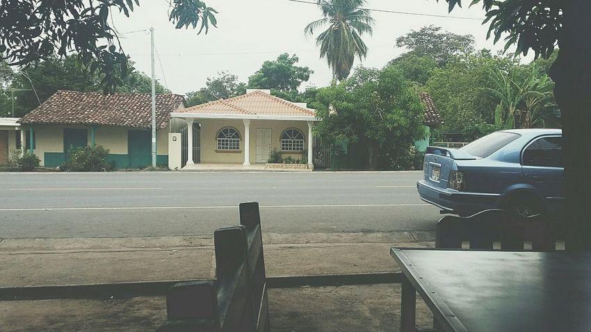 Exploring Panamá Chitré Picture