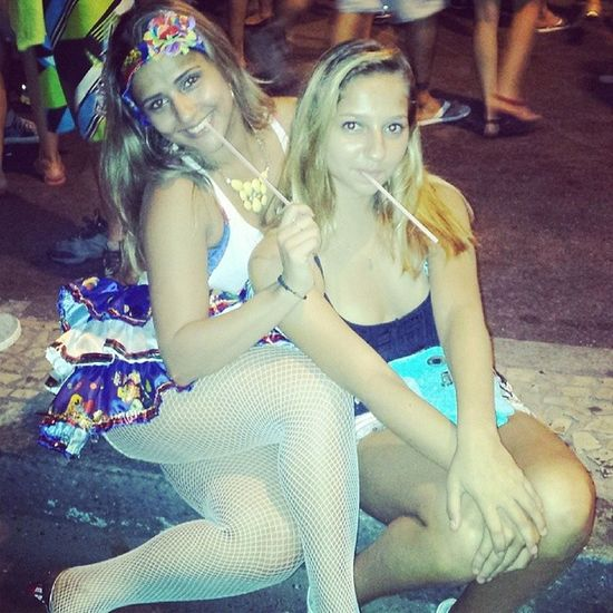 Bloco com a prima ? FoliaNaoPara Família Prima Bloco CarnavalCopacabanaFoliaMuitoBom ??????????