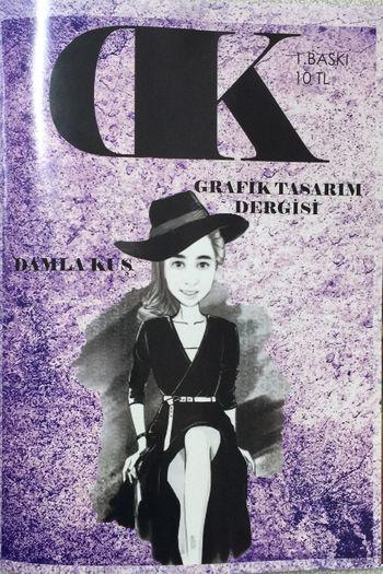 My First Design Magazine