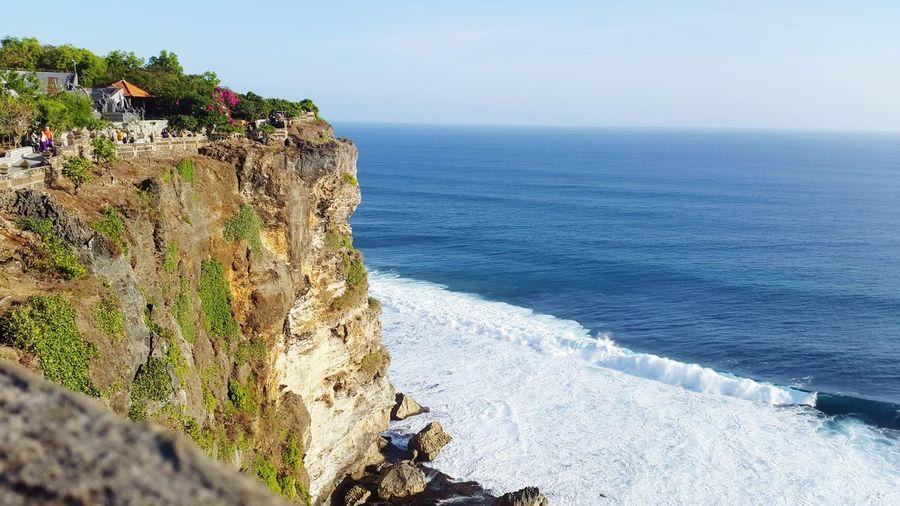 """Uluwatu"" Bali,"