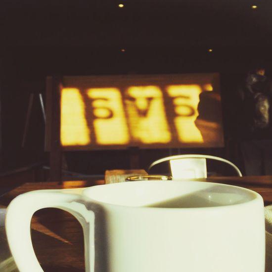 CoavaCoffee Coffee Cup Coffee Coffee Time Coffee Break Cup ☕ Portland Portland, OR Pdx Handdrip Sunset