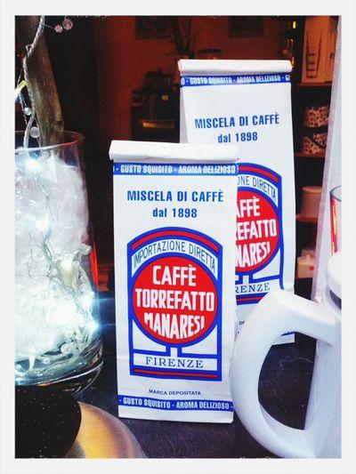 caffé esterrefatto! :)