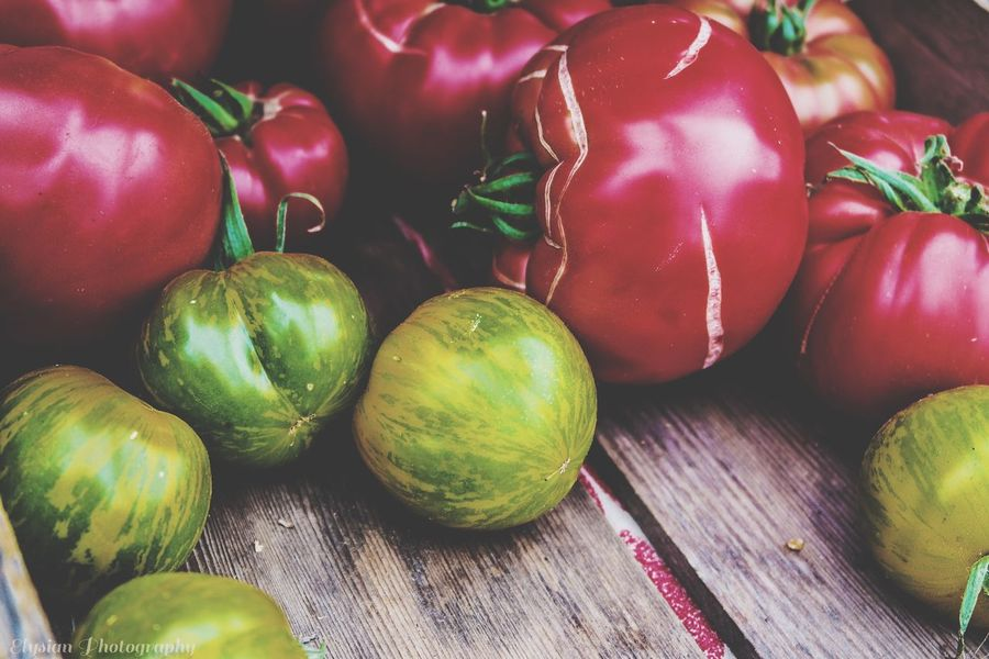 Perfectly Imperfect Tomato Tomatoes Basket Market Natural Organic Organic Food Farm Life Farmtotable Tomatoes with character!