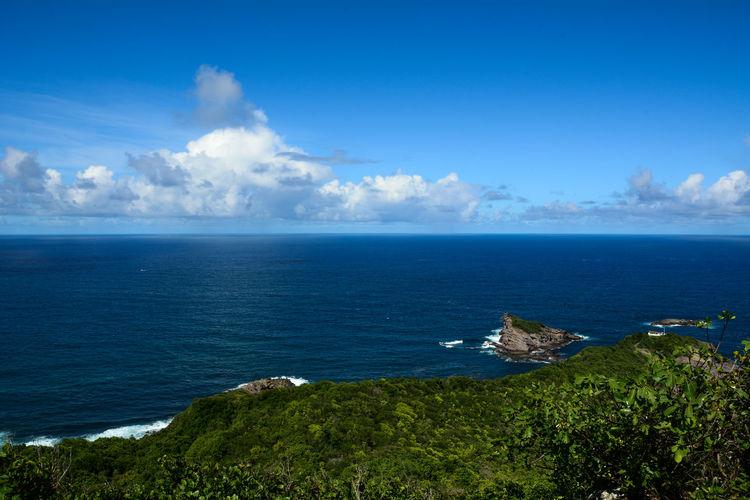 #Seascape #WestIndies