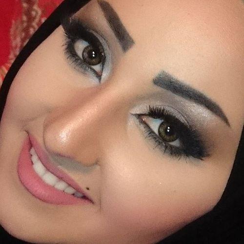 Makeup Makeupartist Lebanon Makeupmodeling makupmodel مكياج مكياج_عيون لبنان