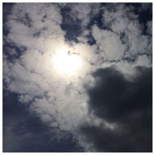 Original colours. Backgrounds Storm Cloud Sky Cloud - Sky The Still Life Photographer - 2018 EyeEm Awards EyeEmNewHere