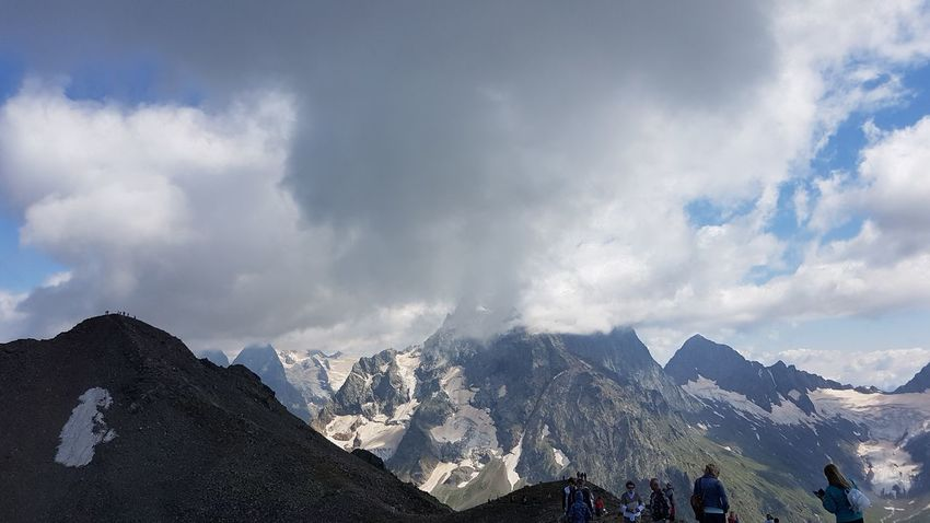 Dombai Mountains EyeEm Selects Mountain Snow Winter Cold Temperature Panoramic Astronomy Sky Mountain Range Landscape Cloud - Sky Hiker Television Tower Mountain Peak Snowcapped Mountain Ski Lift Verbier Ski Track Zermatt Mountain Ridge Rocky Mountains Glacier Valley Coast Hiking Physical Geography Office Building Rock Formation Cliff