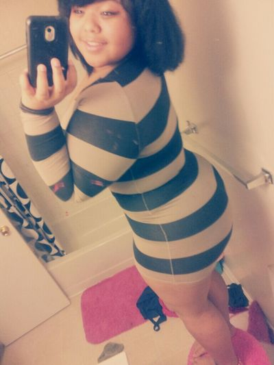 My Fat Self ^___^ #Bored #Currently #Thick