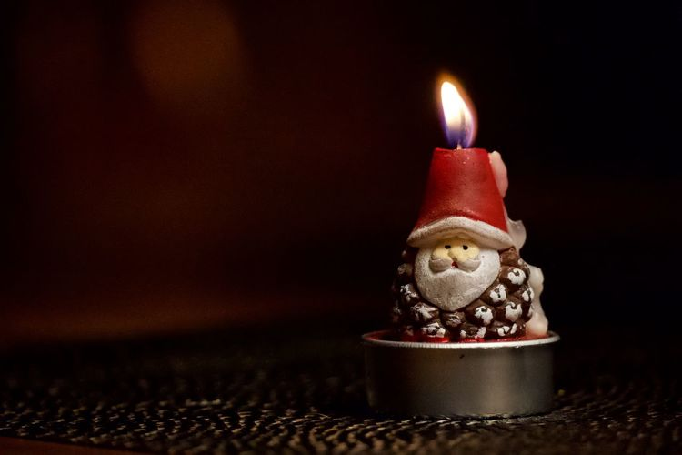 First Advent,