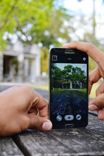 Matheson Park Coral Gables Samsung Galaxynote3 Vsocam Phonespective