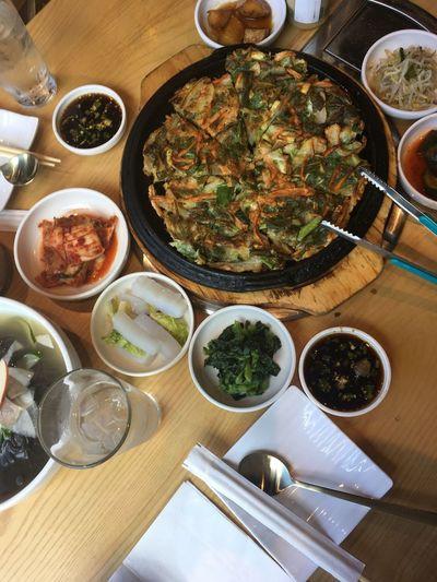 Feast! Korean