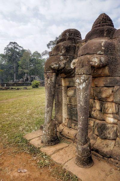 Angkor Wat, Kampuchea First Eyeem Photo Sony NEX Traveling Angkor Wat The Great Outdoors - 2015 EyeEm Awards Photography Great Outdoors On The Road SonyNEX5R Sonynex