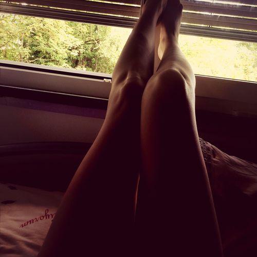 Long That's Me Relaxing ☺