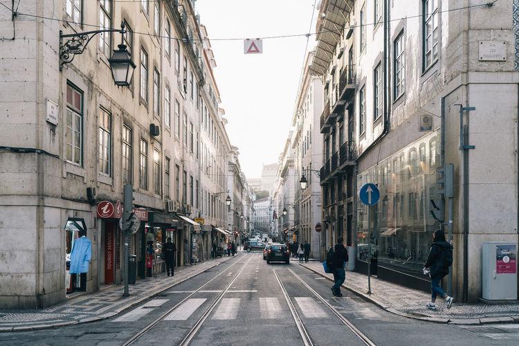 Lisbon,