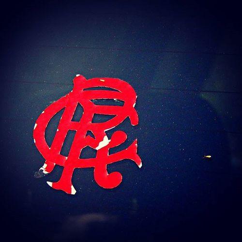 Soccer Glasgow  Rangersfc Glasgowrangers Emblem  Sports Nikon Photooftheday Photography Photo Photographer Perfect Red