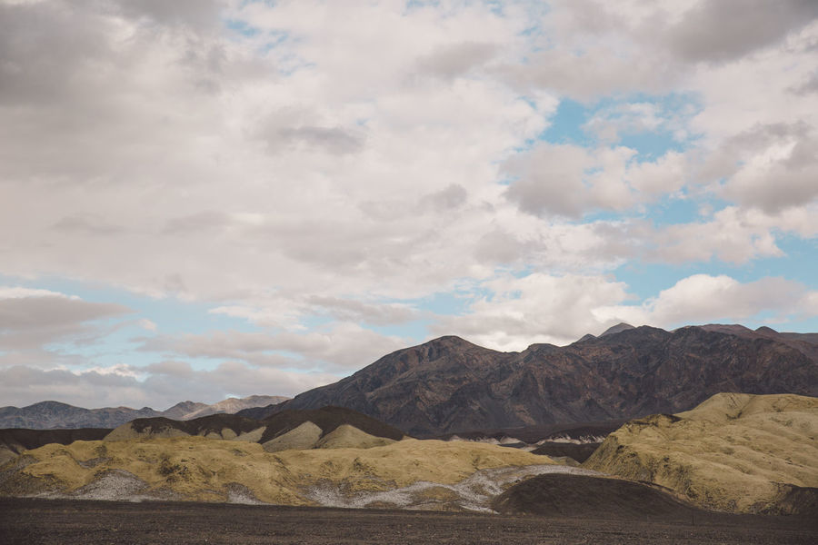 Arid Arid Climate Arid Landscape Beauty In Nature Cloud - Sky Day Death Valley Death Valley National Park Desert Dunes Landscape Mountain Mountain Range Mustard Fields Nature No People Outdoors Range Sand Scenics Sky Tranquil Scene Tranquility The Great Outdoors - 2017 EyeEm Awards