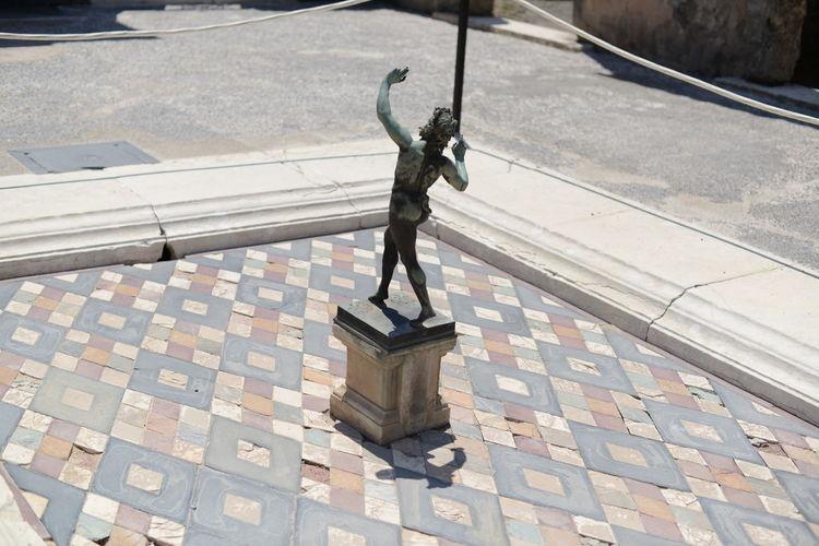 Day Statue