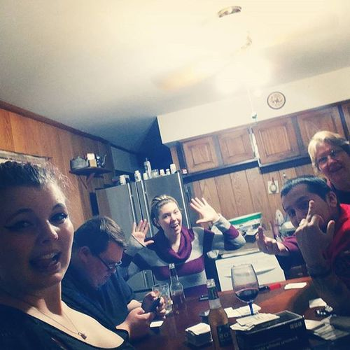 Cards against humanity shenanigans. Cardsagainsthumanity Shenanigans SaturdayShenanigans Love FamilyTime Drinking Awesome Hilarious Drunk Yes