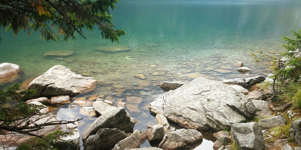 Water Reflection Rocks And Minerals Pieces Of World Moment In Time Sea Foam Calm Water Relax Admiraton