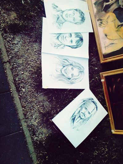 Sketch Draving Art
