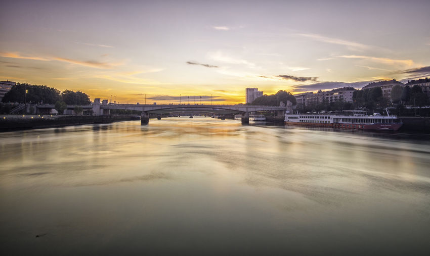 Best Of EyeEm Cruise Holiday Normandie Oroszphotography River Rouen Rouen, France Seine Seine River Sunset Travel Destinations The Great Outdoors - 2017 EyeEm Awards